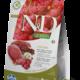 Farmina Farmina Dry Cat Food Quinoa & Duck Urinary 3.3 lb