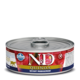 Farmina Farmina Can Cat Food Quinoa Urinary Duck 2.8 oz CASE of 12