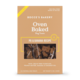 Bocces Bakery Bocces Bakery Grain Free Biscuits Peanut Butter Banana 12 oz.