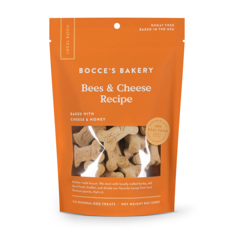 Bocces Bakery Bocces Bakery Cheese Biscuit 8 oz.