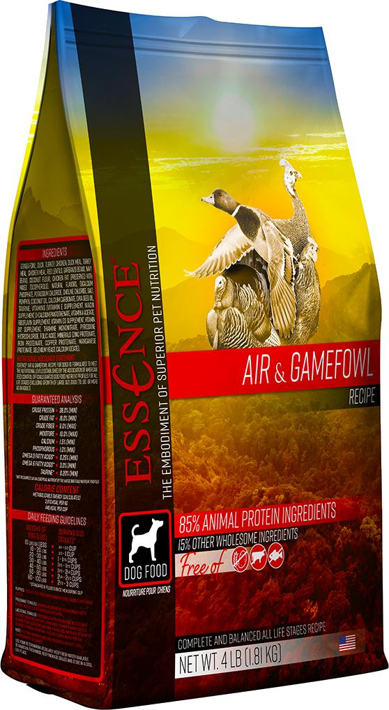 Essence Essence Air N Gamefowl Dry Dog Food