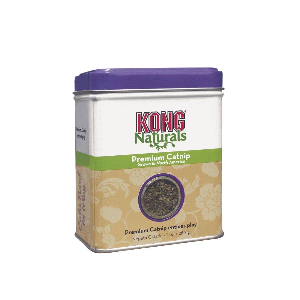 Kong Kong Naturals Catnip 1 oz