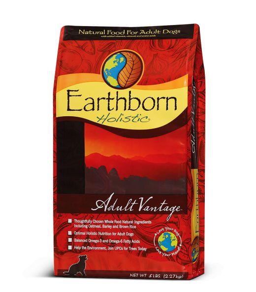 Earthborn Earthborn Vantage Dry Dog Food Adult