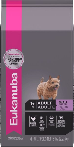 Eukanuba Eukanuba Small Breed Adult Dog Food