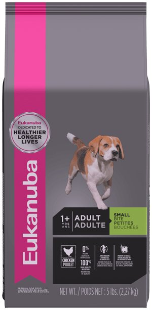 Eukanuba Eukanuba Adult Small Bite Dog Food