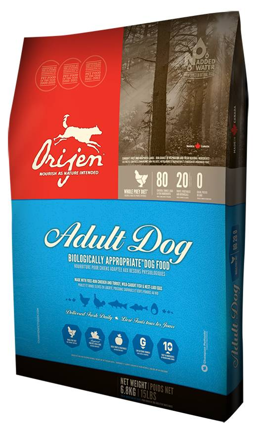 Orijen Orijen Original Adult Dry Dog Food