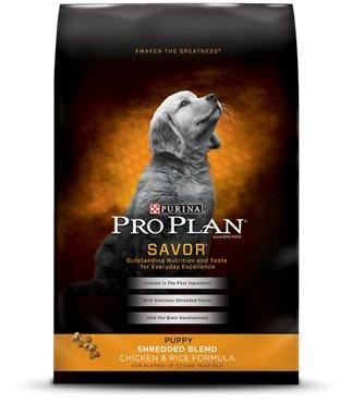 Pro Plan Pro Plan Savor Puppy Chicken Dry Dog Food