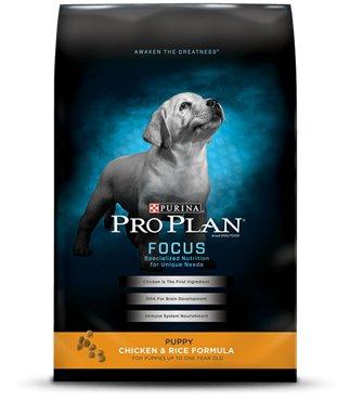 Pro Plan Pro Plan Focus  Puppy Chicken & Rice Dry Dog Food