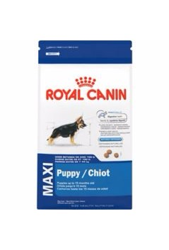 Royal Canin Royal Canin® Size Helath Nutrition Maxi Puppy Dry Dog Food