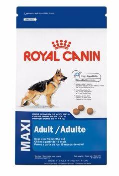 Royal Canin Royal Canin® Size Health Nutrition Maxi Adult Dry Dog Food