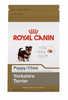 Royal Canin Royal Canin® Breed Health Nutrition®Yorkshire Terrier Puppy Dry Dog Food