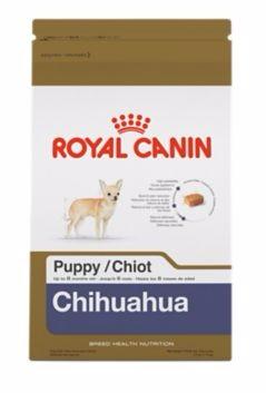 Royal Canin Royal Canin® Breed Health Nutrition® Chihuahua Puppy Dry Dog Food