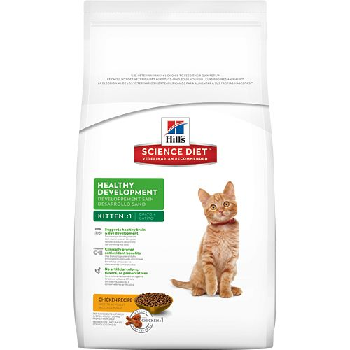 Science Diet Hill's® Science Diet® Kitten Healthy Development for Cats