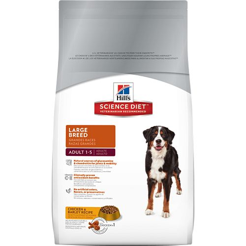 Science Diet Hill's® Science Diet® Adult Large Breed Dog Food