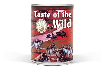 Taste of the Wild Taste of the Wild Can Dog 13.2 oz Southwest Canyon