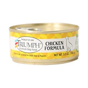 Triumph Triumph Chicken Formula for Dogs