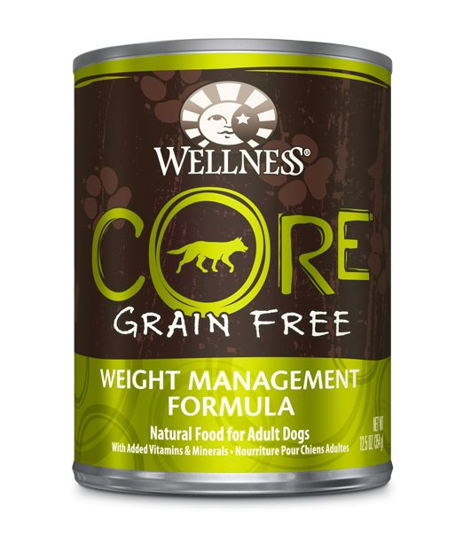 Wellness - Core Wellness Core® Wet Formula - Weight Management for Dogs