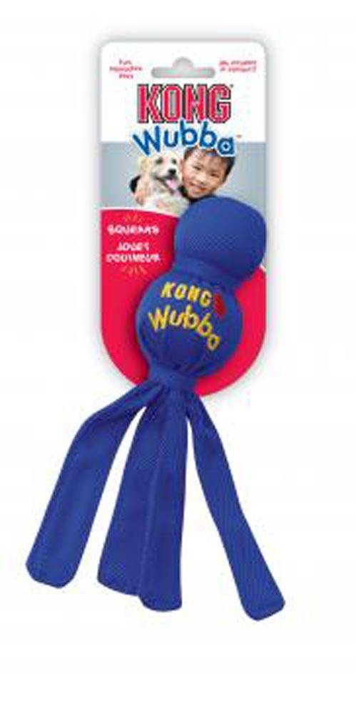 Kong Kong Wubba Dog Toy  Large