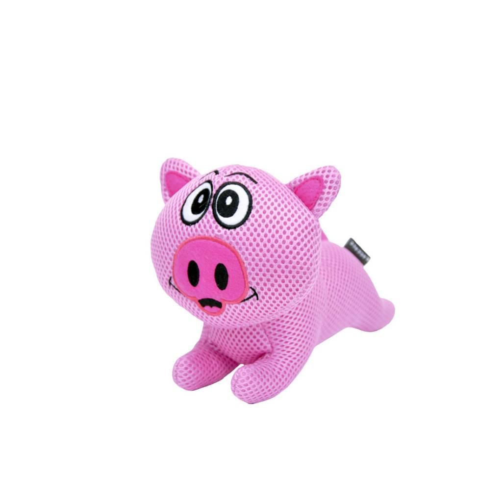 Rascals Rascals Mighty Mates - Pedro Pig Dog Toy