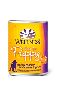 Wellness - Complete Health Wellness Complete Health Just for Puppy