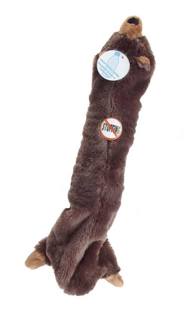 Ethical (Spot) Spot Skinneeez Big Bite Bear Dog Toy