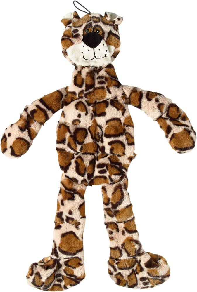 Ethical (Spot) Spot Skinneeez Tons-O-Squeakers Dog Toy