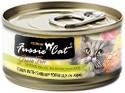 Fussie Cat Fussie Cat Can Cat Food Tuna/Shrimp