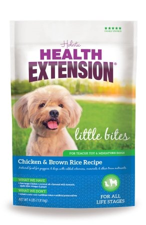 Health Extension Health Extension Lil Bites Lite Dog Food