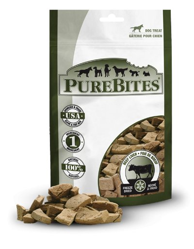 PureBites PureBites Beef Liver