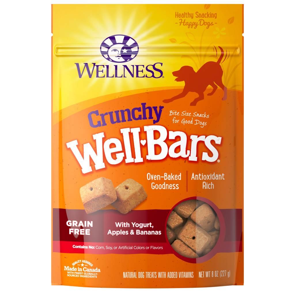 Wellness - Complete Health Wellness Wellbars Fruit/Yogurt