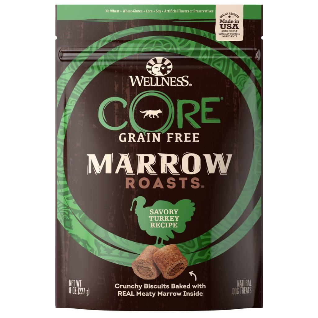 Wellness - Core Wellness Core Marrow Roasts Snacks Turkey