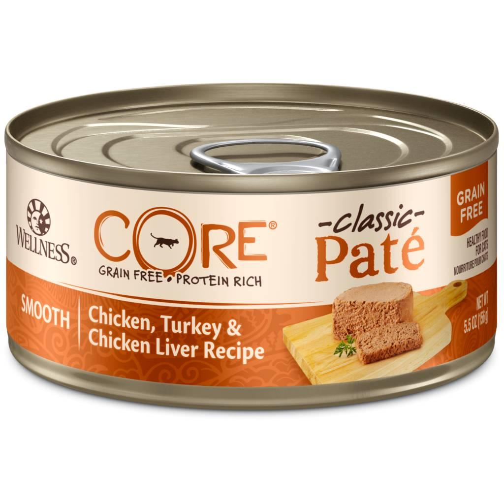 Wellness - Core Wellness CORE Cat Can Chicken 5 oz