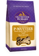 Old Mother Hubbard Old Mother Hubbard Biscuits P-Nut Mini
