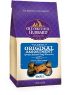 Old Mother Hubbard Old Mother Hubbard Biscuits Assorted Mini