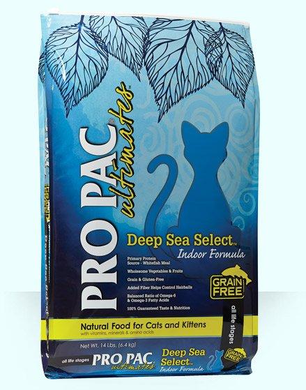 Pro Pac Pro Pac Deep Sea Select Grain Free Whitefish