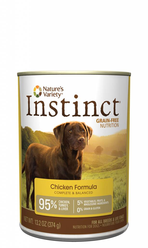 Natures Variety Natures Variety Instinct Can Chicken