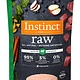 Natures Variety Natures Variety Frozen Raw Dog Food Patties Lamb 6#
