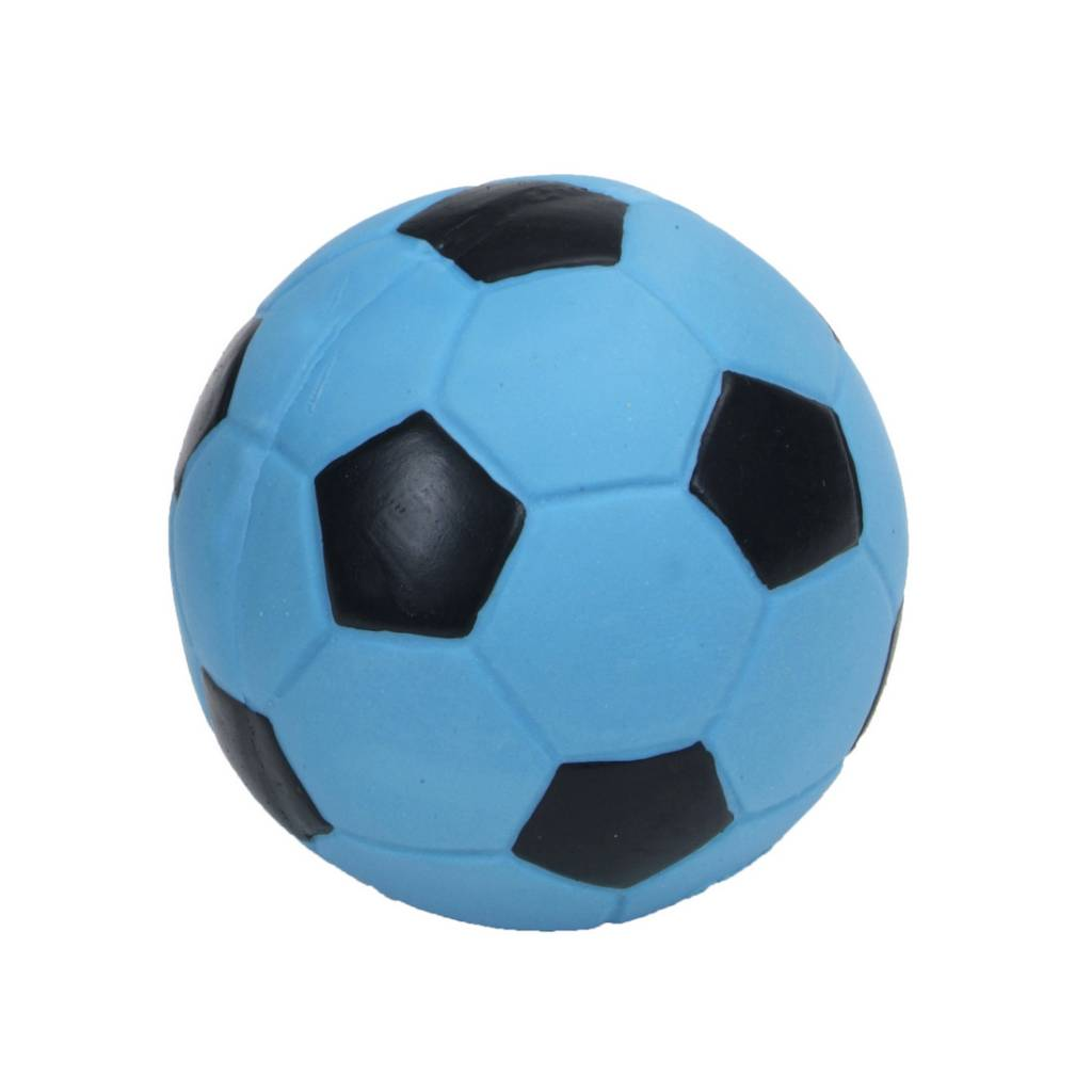 Rascals Rascals 3'' Latex Soccer Ball Dog Toy