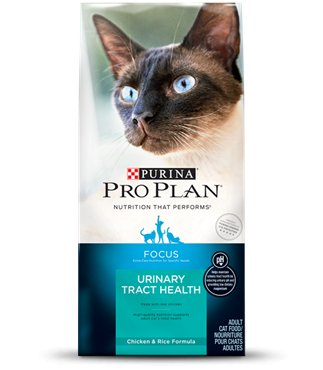 Pro Plan Pro Plan Focus Cat Food Urinary Health