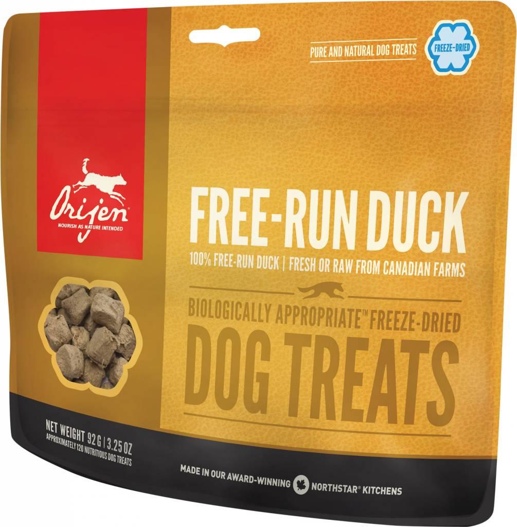 Orijen Orijen Duck Freeze Dried Treats 1.5 oz.