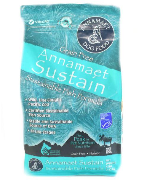 Annamaet Annamaet Sustain Dry Dog Food