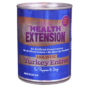 Health Extension Health Extension Turkey Entree 13.2 oz.