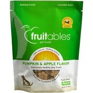 Fruitables Fruitables Dog Treats Pumpkin/Apple