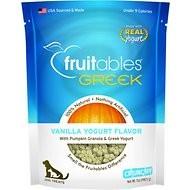 Fruitables Fruitables Yogurt Vanilla
