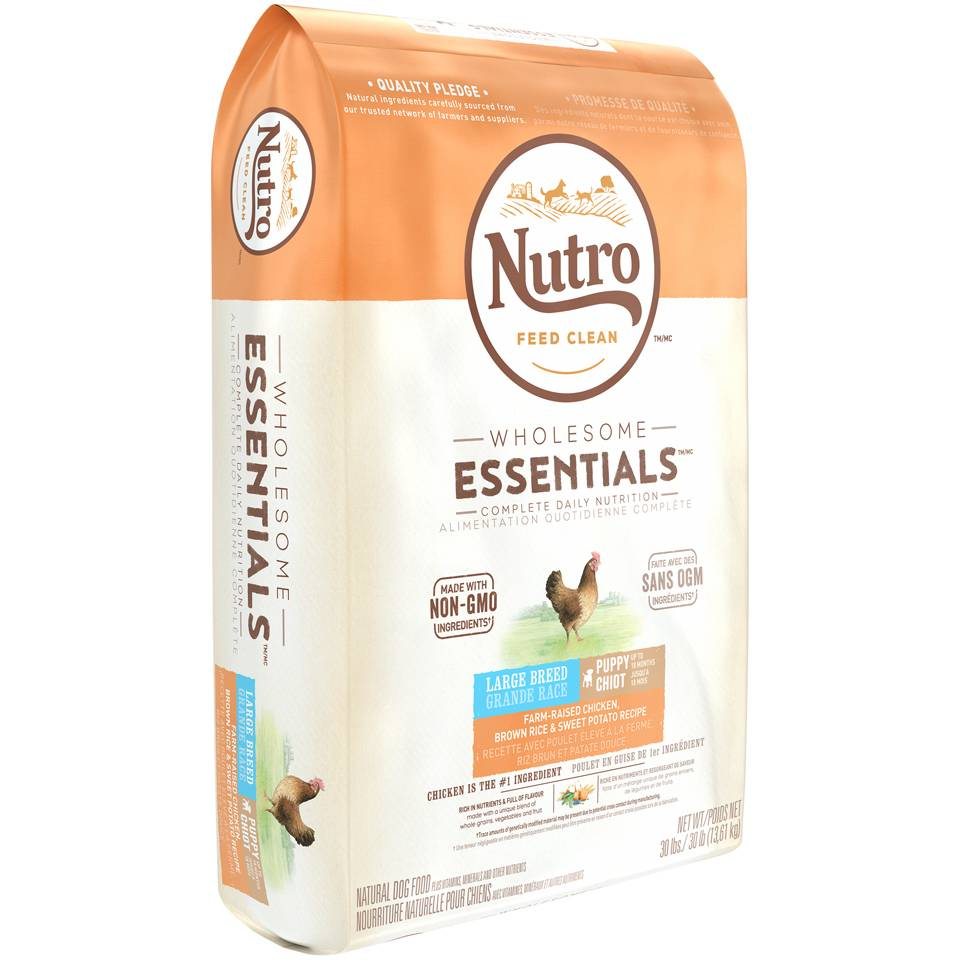 Nutro NUTRO™ Large Breed Puppy Food - Chicken