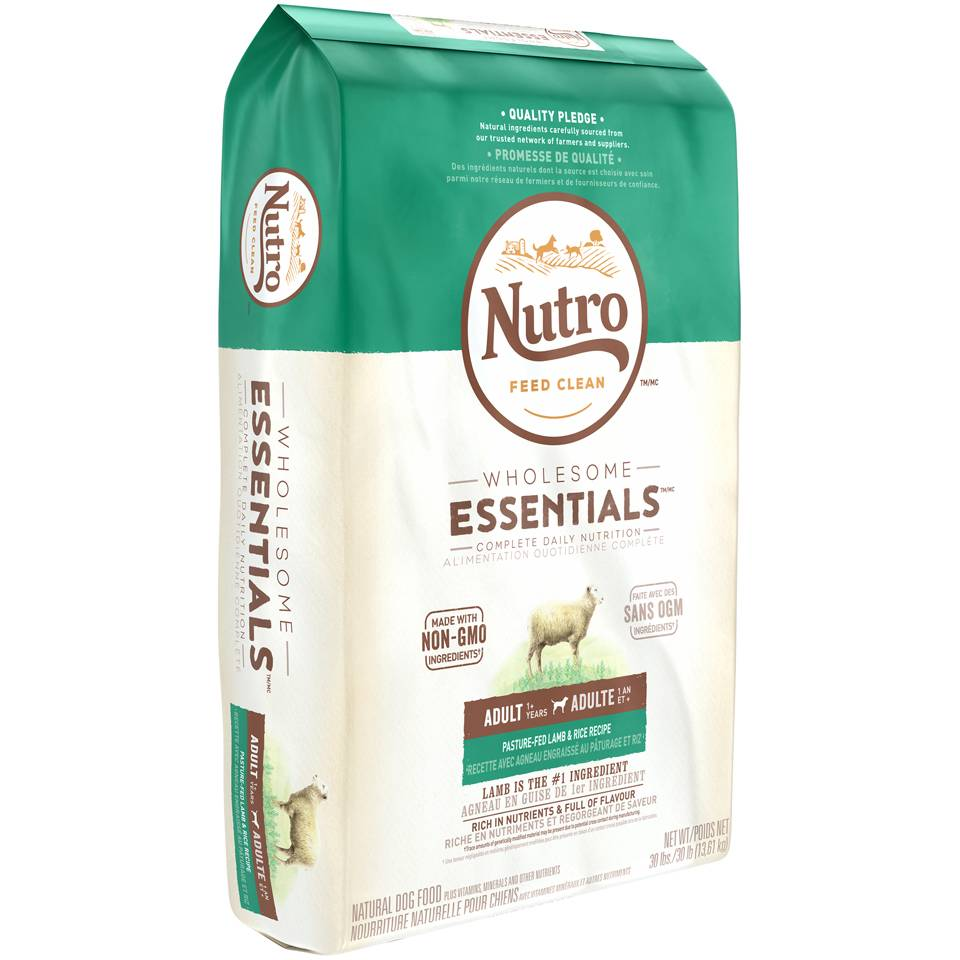 Nutro NUTRO™ Limited Ingredient Diet Adult Dog Food- Lamb