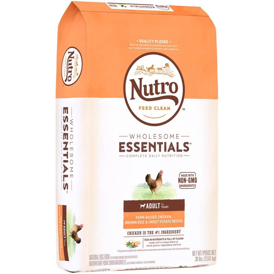 Nutro NUTRO™ Adult Dry Dog Food- Chicken