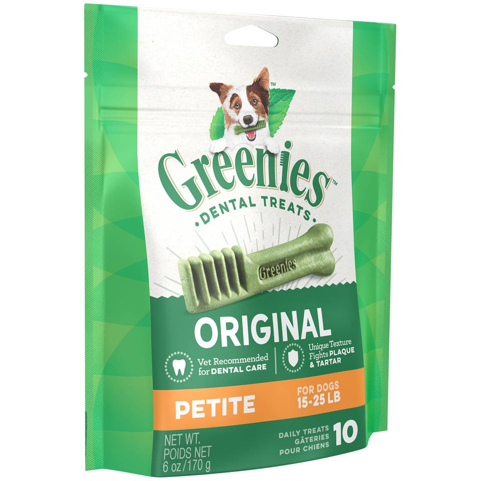Greenies Greenies Petite