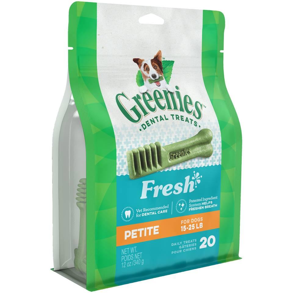 Greenies Greenies Mint Petite 12 Oz.