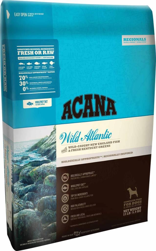 Acana Acana Regionals Wild Atlantic Dry Dog Food